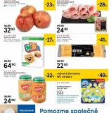 TESCO supermarket 5.8. - 11.8. 2020