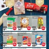 TESCO supermarket 6.12. - 12.12. 2017