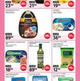TESCO supermarket 14.3. - 20.3. 2018
