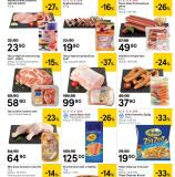 TESCO supermarket 23.5. - 29.5. 2018