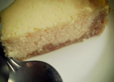 Cottage Cheescake